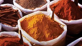 Spice Talk - Learn to Recognise & Combine Flavours at The Oberoi Vanyavilas, Ranthambhore