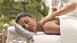 Wellness and Yoga - The Luxury Spa at The Oberoi Vanyavilas, Ranthambhore