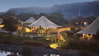 Unforgettable Holidays - Special Hotel Offers - The Oberoi Udaivilas, Udaipur