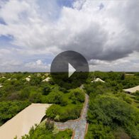 Take a 360° View of The Resort Gardens - The Oberoi Vanyavilas, Ranthambhore