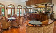 The Bar at The Oberoi, Sahl Hasheesh