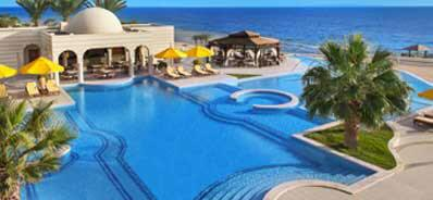 Unforgettable Experience - Special Hotel Offers by The Oberoi, Sahl Hasheesh