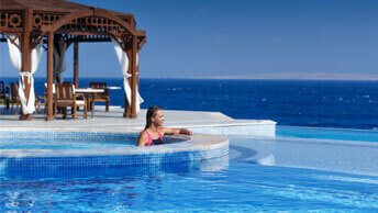 Unforgettable Experience - Special Hotel Offer by The Oberoi, Sahl Hasheesh