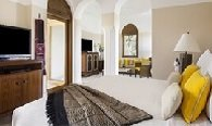 Deluxe Suite - The Oberoi, Sahl Hasheesh