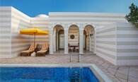 Grand Suite With Private Pool - The Oberoi, Sahl Hasheesh