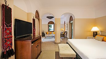 Superior Deluxe Suite - The Oberoi, Sahl Hasheesh