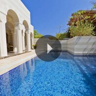 Take a 360° View of The Royal Suite Private Pool - The Oberoi, Sahl Hasheesh