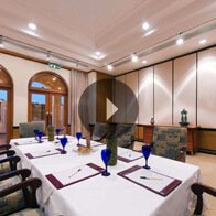 Take a 360° View of The Meeting Room - The Oberoi, Sahl Hasheesh