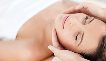 Cleanse, Tone & Refresh Body And Mind in The Luxury Spa at The Oberoi Cecil, Shimla