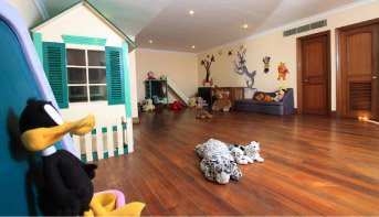 Children Activity Centre - Place For Engaging Activities & Recreation at The Oberoi Cecil, Shimla