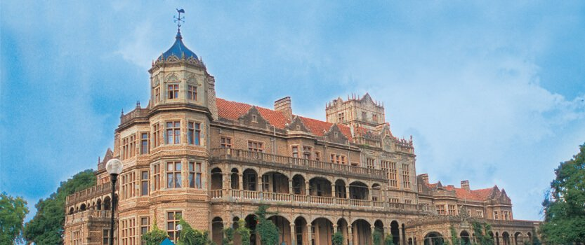 The Colonial Heritage Tour Through Shimla & Lunch at Clarkes Hotel - The Oberoi Cecil, Shimla