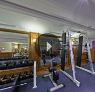 Take a 360° View of The Fitness Centre at The Oberoi Cecil, Shimla