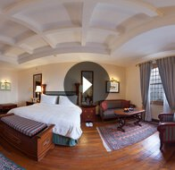 Take a 360° View of The Premier Valley View Room - The Oberoi Cecil, Shimla