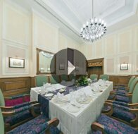 Take a 360° View of The Meeting Room at The Oberoi Cecil, Shimla