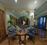 Take a 360° View of The Luxury Spa at The Oberoi Cecil, Shimla