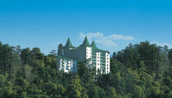Himalayan Vacations - Special Hotel Offers by The Oberoi Cecil, Shimla