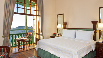 Upgrade For Luxury Experience - The Deluxe Suites at The Oberoi Cecil, Shimla