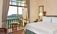 The Deluxe Suites at The Oberoi Cecil, Shimla