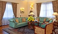 The Luxury Suites at The Oberoi Cecil, Shimla