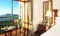 Premier Valley Room with Balcony at The Oberoi Cecil, Shimla