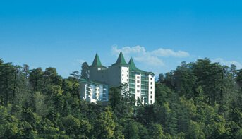 Himalayan Vacations, Special Hotel Offers by The Oberoi Cecil, Shimla