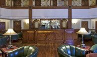 The Lounge & Bar - Place for Tea, Coffee, A Classic Martini or Light Snack at Any Time of Day at The Oberoi Cecil, Shimla