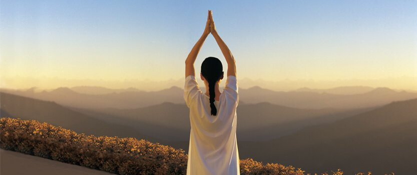 Private Yoga Sessions at Wildflower Hall, Shimla in The Himalayas