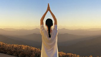 Private Yoga Sessions - Wildflower Hall, Shimla in The Himalayas