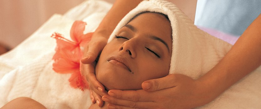 Massage Therapies at Wildflower Hall, Shimla in The Himalayas
