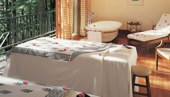 Luxury Spa in Shimla