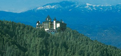 Himalayan Vacations - Special Hotel Offers by Wildflower Hall, Shimla in The Himalayas