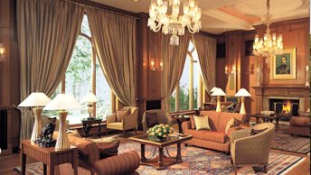 Oberoi Special Rate - Special Hotel Offers by Wildflower Hall, Shimla in The Himalayas