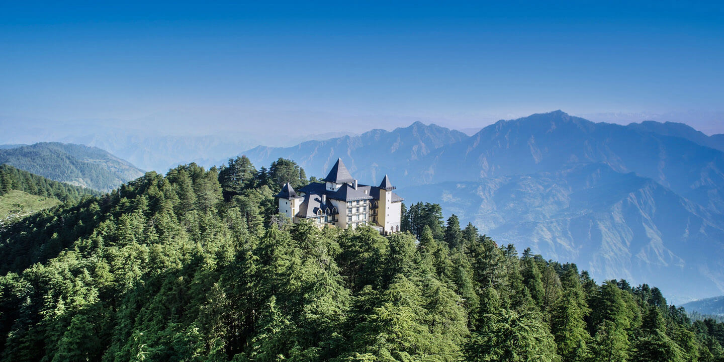 Weekend Getaways in Shimla