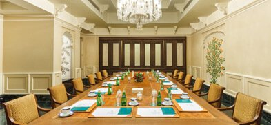 Corporate Event Venues - The Oberoi Udaivilas, Udaipur