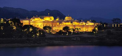 Luxury Social Event Venues - The Oberoi Udaivilas, Udaipur