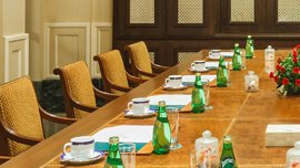 Fully Equipped Conference & Meeting Rooms - The Oberoi Udaivilas, Udaipur