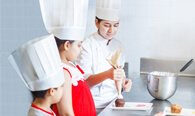 Junior Chef - Baking Classes at The Oberoi Udaivilas, Udaipur