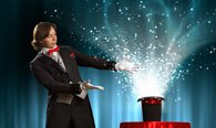 Abracadabra Magic Show