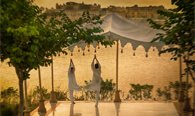 Learn The Ancient Healing Power of Yoga in a Private Session at The Oberoi Udaivilas, Udaipur