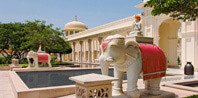 Hotels in Udaipur - The Oberoi Udaivilas
