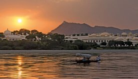 Udaipur, The City of Lakes, Travel Destination - The Oberoi Udaivilas