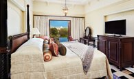 Luxury Suite with Private Pool at The Oberoi Udaivilas, Udaipur