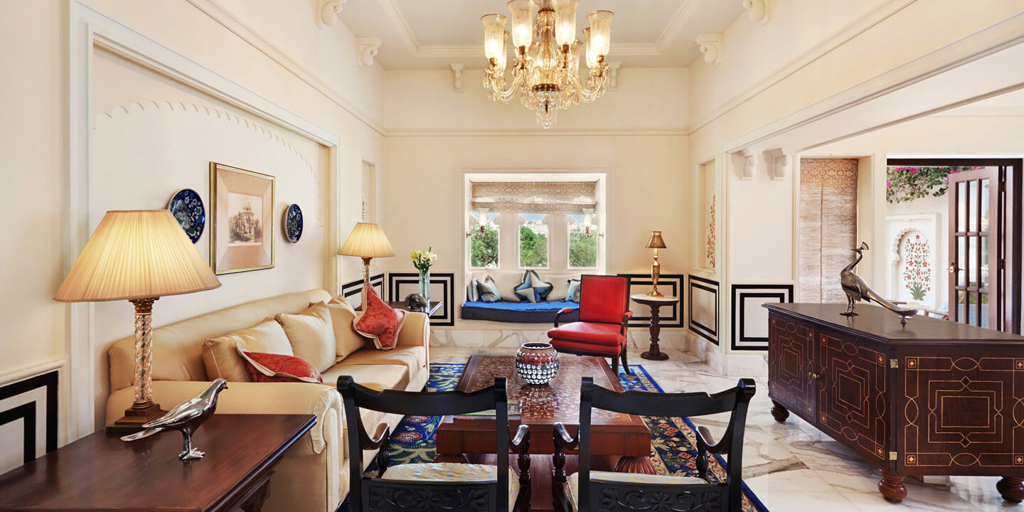 Luxury Hotel Suites luxury hotel suite with private pool | the oberoi udaivilas
