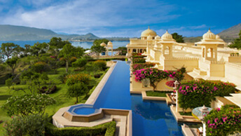 Unforgettable Holidays - Special Hotel Offers From The Oberoi Udaivilas, Udaipur