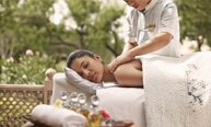 Revitalising & Rejuvenating Body Therapies & Treatments - Spa at The Oberoi Udaivilas, Udaipur