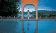 Herbal Massages, Therapies & Royal Bath - Spa at The Oberoi Udaivilas, Udaipur