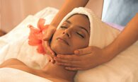 Touch Therapies - Balinese Treatment, Thai Massage, Thermal Infusion & More at The Oberoi Udaivilas, Udaipur