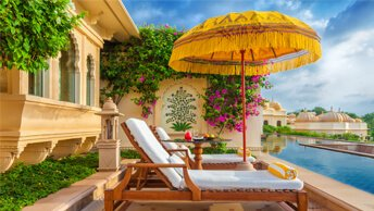 Advance Purchase Rate - Special Offers by The Oberoi Udaivilas, Udaipur