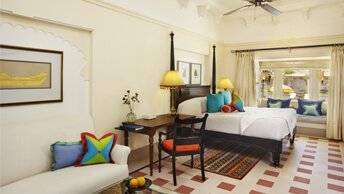 Oberoi Special Rate - Special Offers by The Oberoi Udaivilas, Udaipur