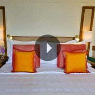 Take a 360° View of The Deluxe Cabin on The Oberoi Motor Vessel Vrinda, Kerala